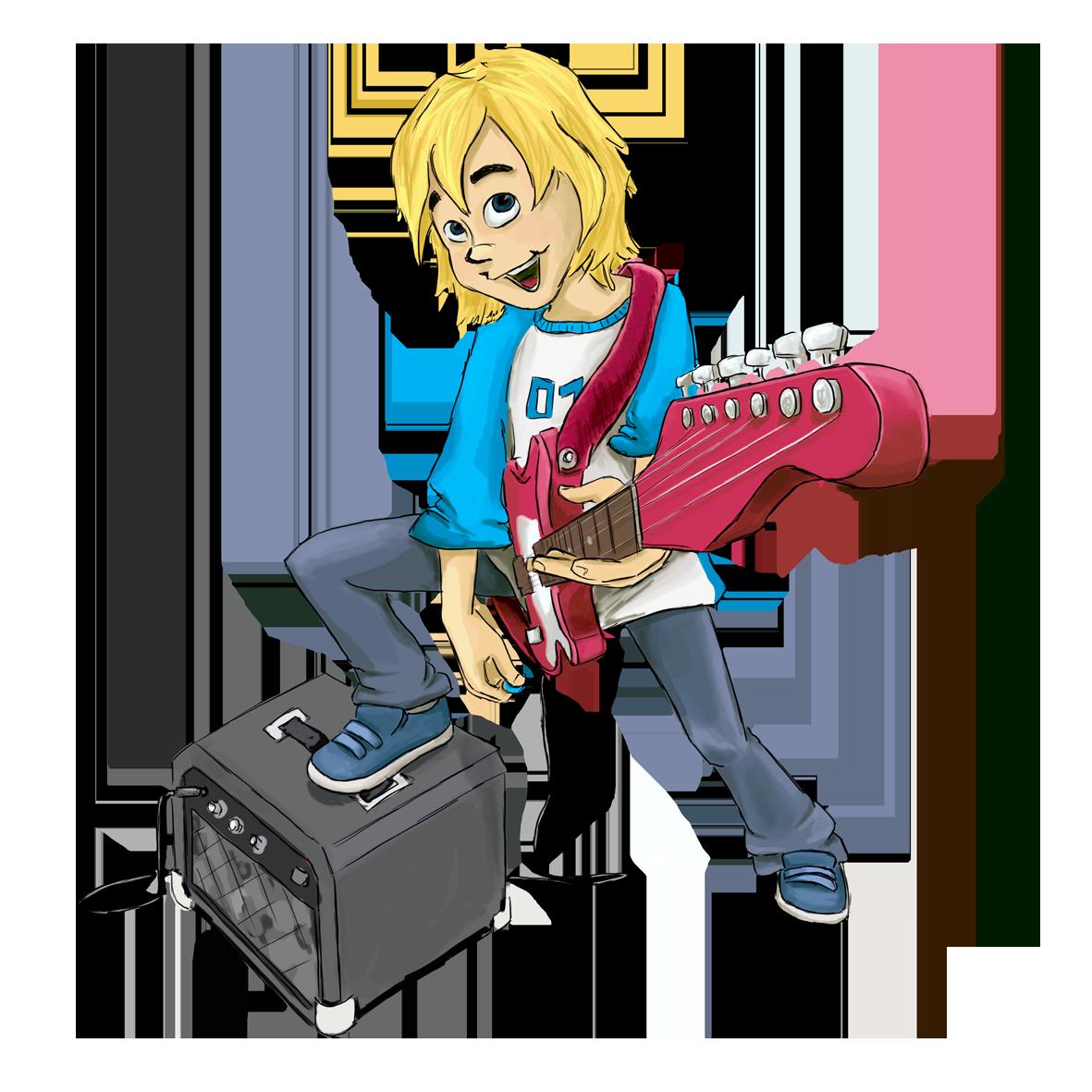 Weihnachtslieder für E-Gitarre | Jimmy! Der Gitarren-Chef